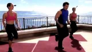 Body Challenge 2008 - Gilad Cardio Basic