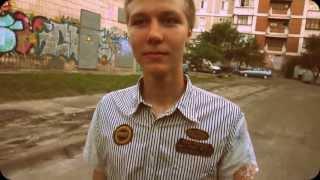 САМЫЙ СТРАШНЫЙ ФИЛЬМ УЖАСОВ 2013 ГОДА!