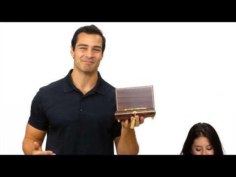 Music Box Attic - Commercial #1