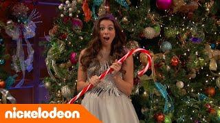 Новогодняя вечеринка Nickelodeon | Nickelodeon Россия