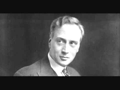 Gösta Ekman d.ä. - En herre i frack
