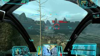 MechWarrior Online - Hard carry on Forest Colony