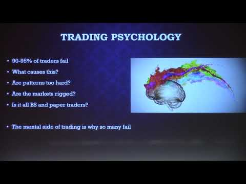 Tim Grittani 2018 Trader and Investor Summit Speech