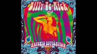Billy ze kick - Artémis Révélation