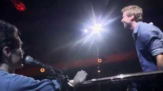 "Richard Marx - ""To Where You Are"" Live"