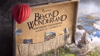 Beyond Wonderland SoCal 2016 Teaser