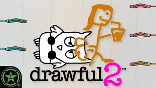 It Made Me Draw Farts! - Drawful 2 | Let's Play