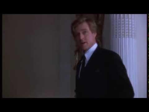 Indecent Proposal -  Robert Redford