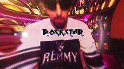DONVTELLO feat. GPC - ROCKSTAR (Prod. MRIZZY BEATS) Official HD Video