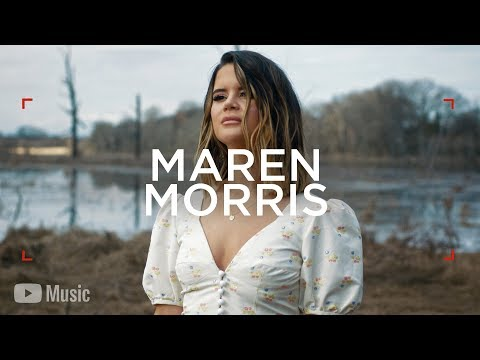 Vern - This was great! Check out Maren Morris Artist Spotlight Stories!