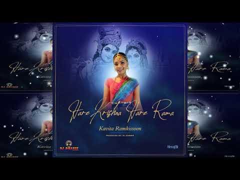 Hare Krishna Hare Rama - Kavita Ramkissoon