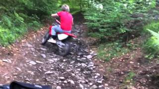 honda crf 70 best pit bike/mini bike in the world