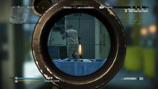 Call of Duty® Ghosts 1ro A
