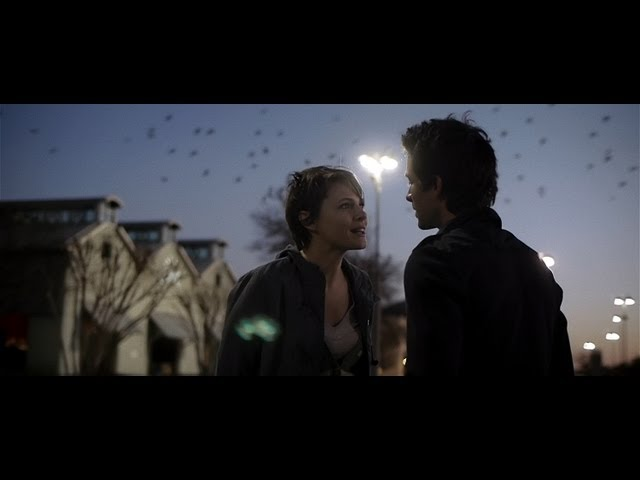 "ND/NF: Shane Carruth on the Influence of ""Walden"" on ""Upstream Color"""