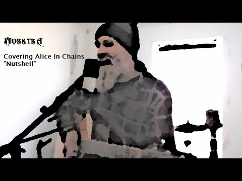 "Steemit Open Mic Week 117 - Cover Of Alice In Chains ""Nutshell"""