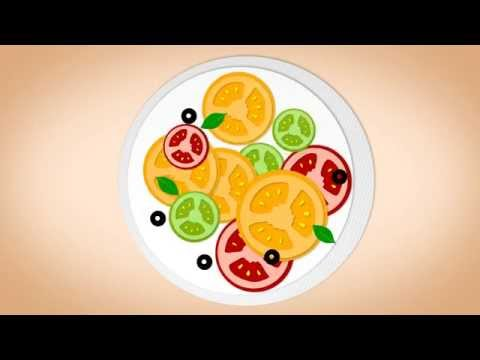 Food Network Ident