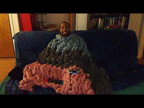 All in good fun knit xD