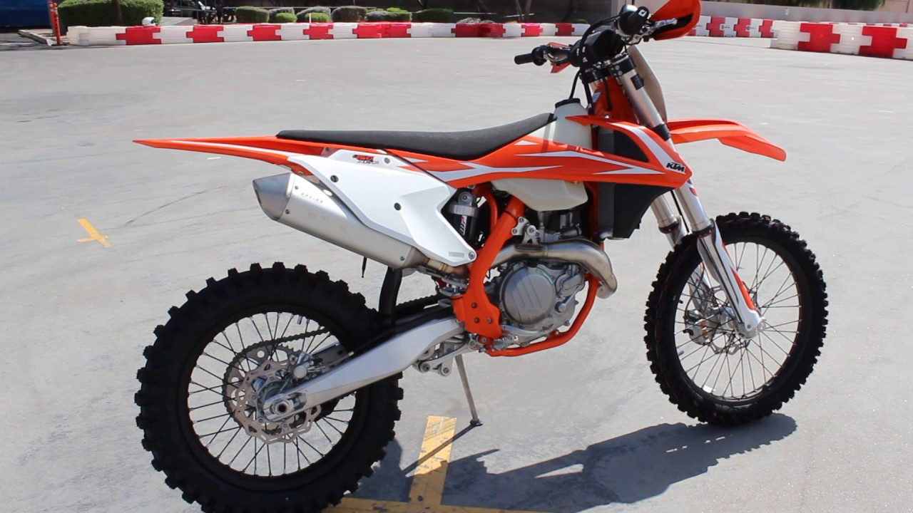 2018 ktm 450 xcf. beautiful xcf 2018 ktm 450 xc f for ktm xcf 1
