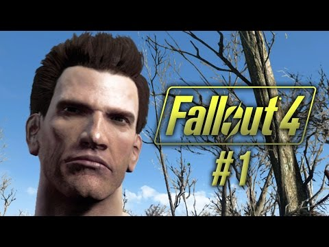 Thumbnail: FALLOUT 4: LEGEND OF ARNOLD - (Part 1 of 200)