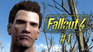 FALLOUT 4: LEGEND OF ARNOLD - (Part 1 of 200)