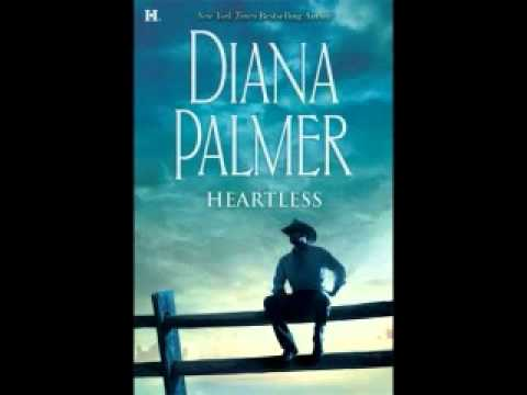 HEARTLESS diana palmer 1