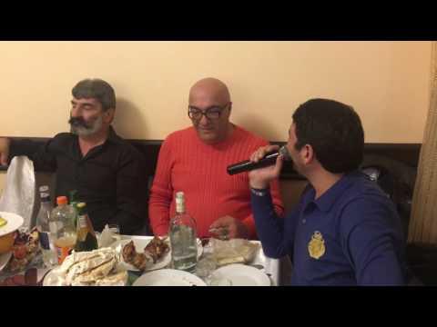 Artsrun Asatryan Artashes Aleksanyan Edik Karapetyan