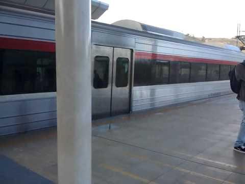 IFE Estacion Ferrocarril Charallave Norte. Venezuela compilacion
