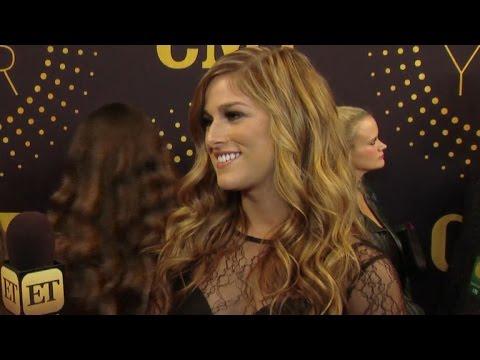 Cassadee Pope Dishes On Her 'Voice' Return, Blake Shelton And Gwen Stefani