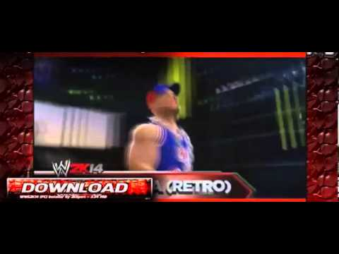 Wwe 2k14 download for pc free
