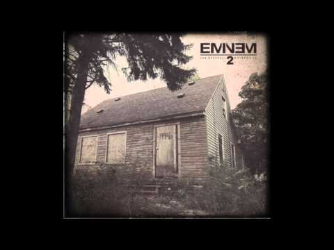 Eminem  Headlights ft Nate Ruess Marshall Mathers LP 2