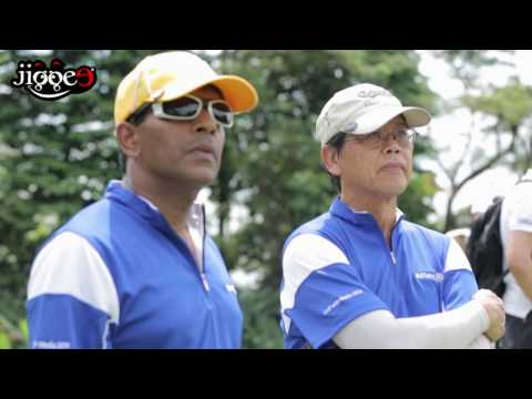 Jiggee | Asia :: Golf with Allianz (media)