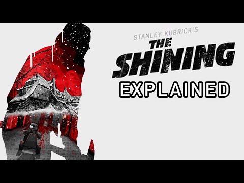 THE SHINING (1980) Explained