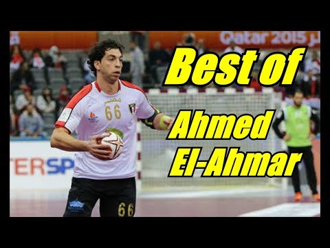 Best of - Ahmed El-Ahmar 2017