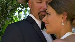 Beautiful Wedding at Hotel Albuquerque of Old Town