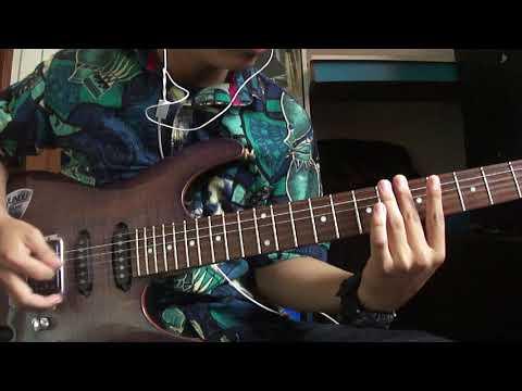 Siti Badriah Lagi Syantik + AKIMILAKU (ROCK VERSION) GITAR