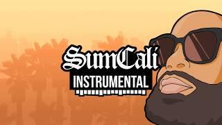"FREE Talkbox WestCoast Battlecat type beat ""SumCali"" [Prod. JunioR]"