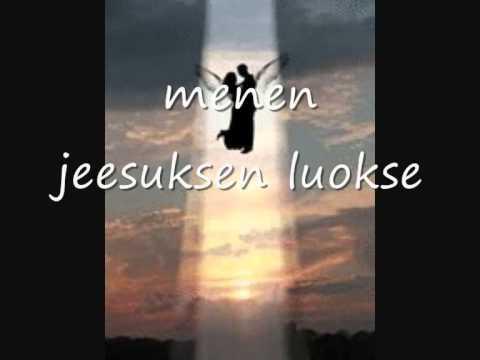 kesällä kerran lyrics Kuusamo