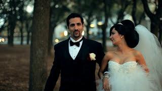 Persian Wedding - The Hadi Wedding - Part 1 - Greatest Wedding Video Ever!