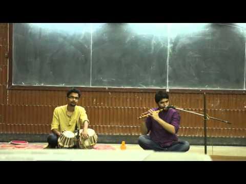 Nehru Hall Eastern Instrumentals Yash Deo