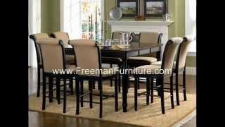 Dining Room Furniture Atlanta | Www.freemanfurniture.com
