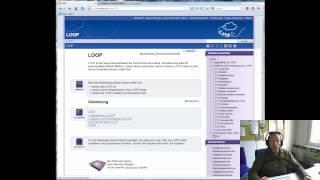 Autorentool LOOP - Die neue Autorensoftware von oncampus
