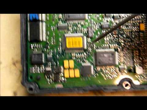 2000 Volvo S80  ABS Module Repair Attempt  YouTube