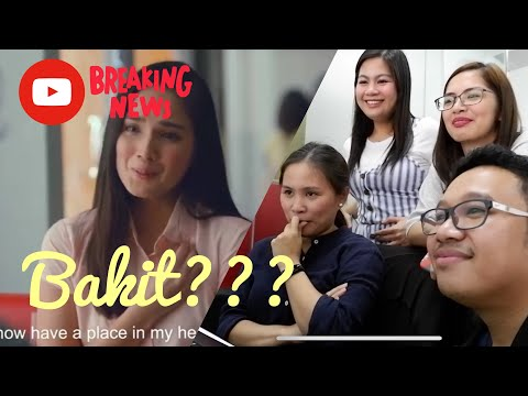 Kwentong Jollibee Valentine Series 2019: Choice - Reaction with friends