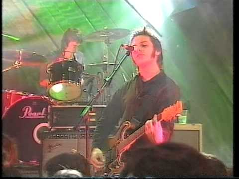 Supergrass - Late In The Day live