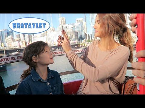 Exploring Australia (WK 243.5) | Bratayley