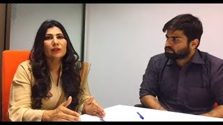 Psychological Impact of Terrorism on our Nation by Dr. Ambreen Iqbal - Psychologist