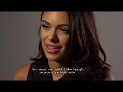 Anabelle Acosta nos dice en qué momento supo que quería ser actriz