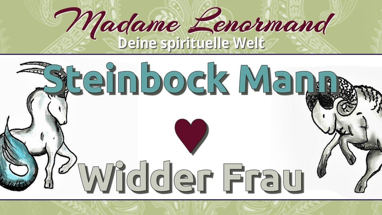 Zwilling Frau Und Steinbock Mann