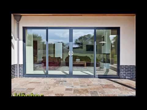 Large Sliding Glass Doors in Celina