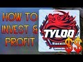CSGO - How to Make a PROFIT Investing in FACEIT London Stickers!!